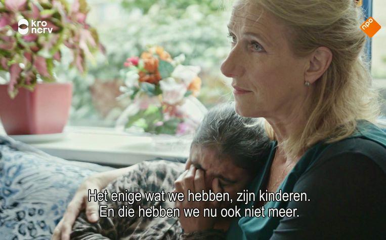 null Beeld Renate van der Bas