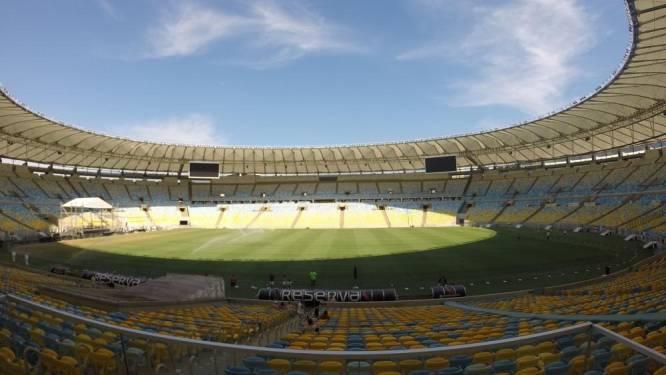 Van politieke impasse tot olympische sites: wij nemen Spelen voor u onder de loep