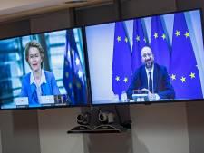 Brexit-onderhandelaars gaan naar de allerhoogste versnelling
