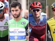 Waarom de sprintelite de Giro mijdt