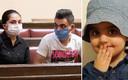 Perhast en Shamden Shawri zijn in december geregulariseerd, waardoor ze definitief in België mogen blijven.