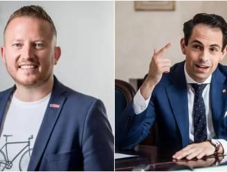 """Vlaams Belang polst naar mening burgemeester over 'nazicrapuul'-uitspraak van Axel Weydts, maar vangt bot: """"Het is hier CSI Miami niet"""""""