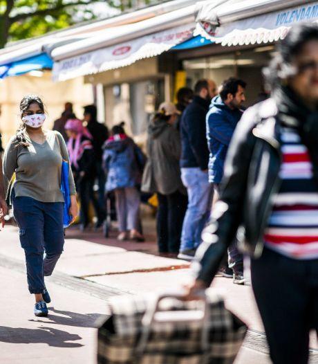 Haagse moslimpartijen willen samen groot worden: 'Anders houden we straks geen kiezers meer over'