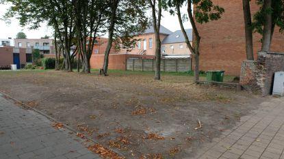 """Verenigingen ongerust over plannen voor grond naast parochiezaal: """"Geen appartementen op onze feestlocatie"""""""