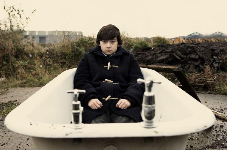 'Submarine'. Beeld RV