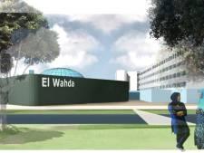 'Kansen nieuwe moskee El Wahda verkeken'