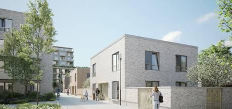 Mét aparte thuiswerkplekken in living of slaapkamer: Regattawijk krijgt er 170 nieuwe woningen bij