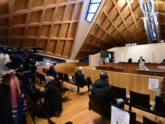 Nieuwe reeks 'lockdownfeestjesprocessen' op de Antwerpse politierechtbank: 13 dossiers en 134 beklaagden
