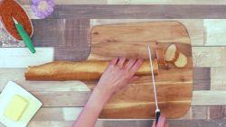 Zo zijn je sneetjes brood nooit meer plat