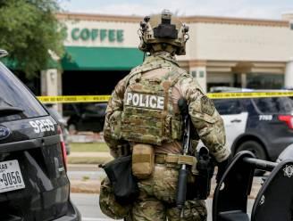 Oud-agent schiet drie mensen dood in Texas