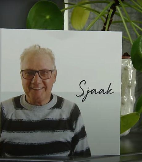 Dood van Sjaak (72), die pas zijn partner verloor aan corona, schokt dorp: 'Hij heeft zoveel verdriet gehad'