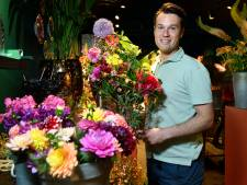 De bloemenwinkel van Lauritz is een belevenis: 'Het assortiment is wat exclusiever'