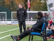 Wedstrijdverslagen amateurvoetbal clubs Hengelo