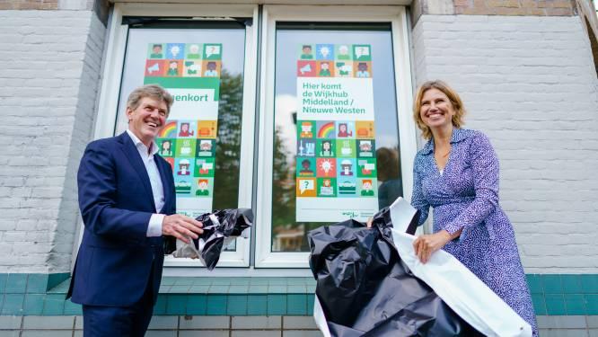 Zo kan elke Rotterdammer straks meepraten over z'n eigen wijk: 'Blijf zeiken, dat houdt ons scherp'