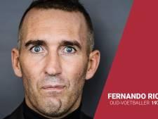 Vitessefans betonen zaterdag eer aan overleden Fernando Ricksen