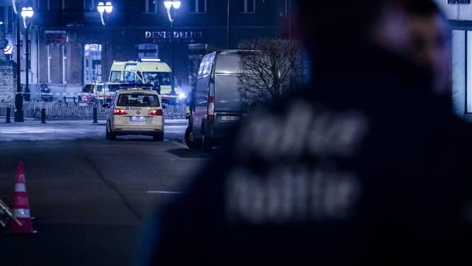 """Kalasjnikovs en riotguns: ons land is aan nog grotere ramp ontsnapt"""