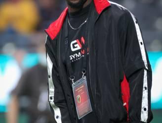 """Gewezen Man City-talent Thierry Ambrose moet KVO aan goals helpen: """"Kompany was als grote broer voor mij"""""""