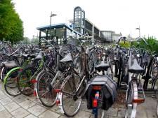 Potentiële fietsendieven gesnapt door oplettende getuige in Woerden