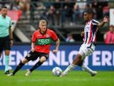 NEC mogelijk zonder Mattsson tegen Vitesse: 'Hij is een twijfelgeval'