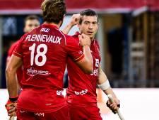 Les Red Lions récidivent, nouvelle victoire contre la Grande-Bretagne