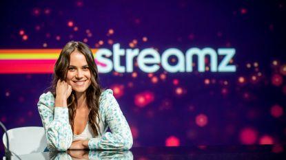 """Charlotte Timmers schittert in vier reeksen op Streamz, maar... """"Ik ben nu vooral verdrietig én boos"""""""