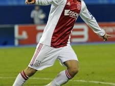 Ajacied Eriksen Deens Voetballer van het Jaar