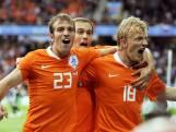 Oranje snakt naar herhaling van stunt van Bern