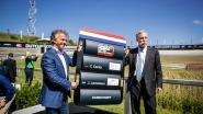 F1 keert terug naar 'old school' circuit van Zandvoort en Nederlanders maken er meteen half festival van