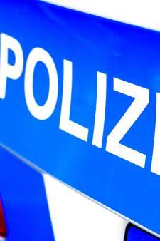 Wapens in beslag genomen na massale vechtpartij net over Duitse grens