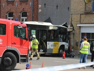 Zeven gewonden bij zwaar ongeval met Lijnbus, mogelijk door defecte remmen