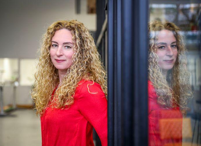 """Chantal Linders: ,,Diabetes type 2 is dé grote uitdaging voor de gezondheidszorg, met een miljoen patiënten in Nederland en bijna 500 miljoen wereldwijd."""""""