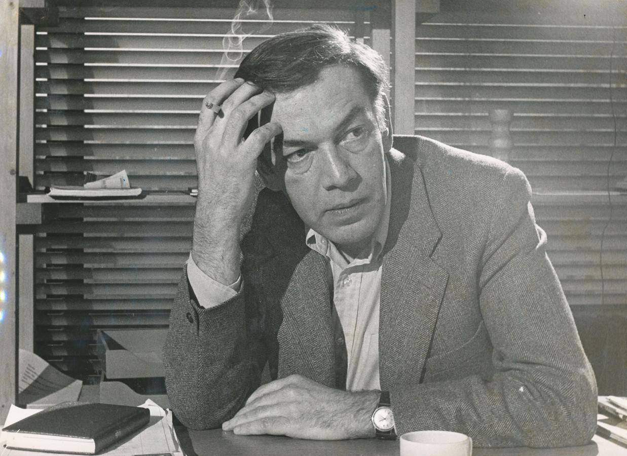 Hans Keller.