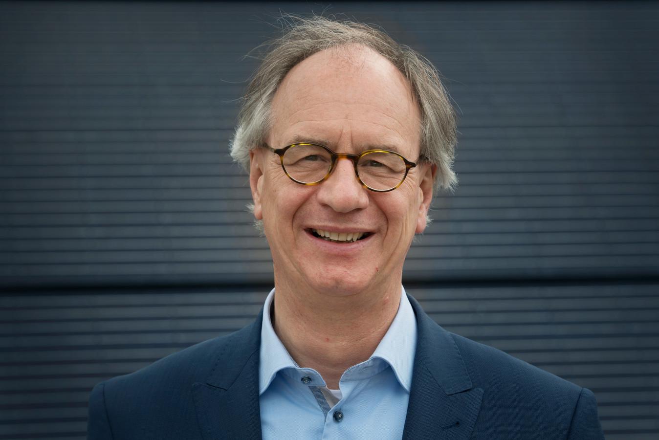 Paul Stassen