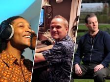 Dordtse muzikanten over zwaar coronajaar: 'Ik ben niet bij AH gaan werken, maar muziek blijven maken'