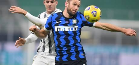 Krimpenerwaard trots op 'Scudetto' Stefan: begonnen bij Spirit, kampioen met Inter