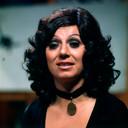 Corrie van Gorp Nederlands actrice en zangeres, Nederland 1970-1980.