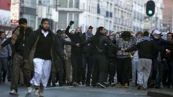 Joden durven niet meer op straat komen in Antwerpen