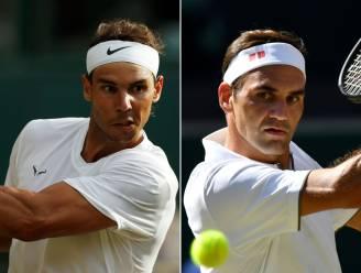 Clash Nadal - Federer volgt vrijdag na Djokovic - Bautista Agut