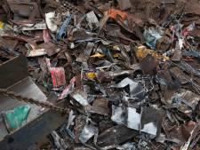 Recyclebedrijven dringen aan om machines snel legaal te maken; 'Water staat aan de lippen'