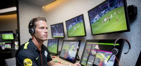 Makkelie als videoref naar WK voor clubs