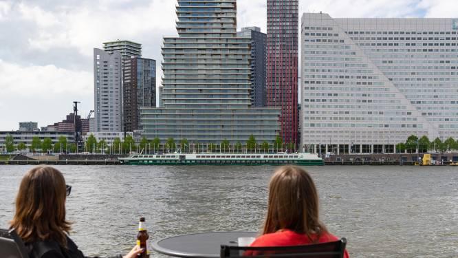Dit gebeurt er als in Rotterdam een woontoren klaar is: 'Meteen kwamen er elders meer huizen in de verkoop'