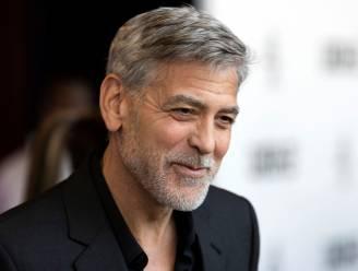 """George Clooney huiverig voor reboot van 'ER': """"Moeilijk om nogmaals zo'n treffer te maken"""""""