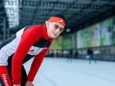 De schaatsers van Wim Nieuwenhuizen richten de blik al op volgend seizoen