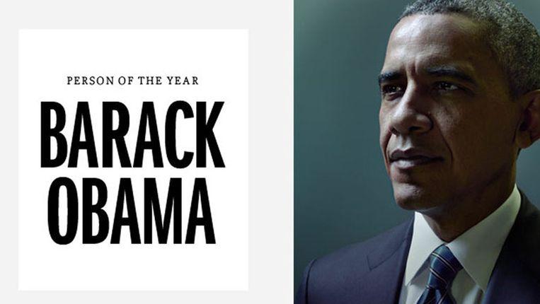 Barack Obama Beeld