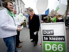 Dedemsvaartse kandidaat zoekt D66-jas via Marktplaats