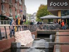 Jansbeek niet boven water op Gele Rijdersplein: 'Wij zeggen nu: tot hier en niet verder'