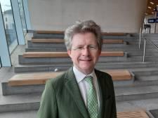 Michiel Scheffer (D66): 'Geïnspireerd door Jan Terlouw'