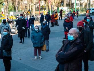 Wekelijkse markt moet wijken voor nieuwe keerlus tram: protest op Vosplein