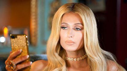 Van sekstape tot dj: de turbulente carrière van Paris Hilton