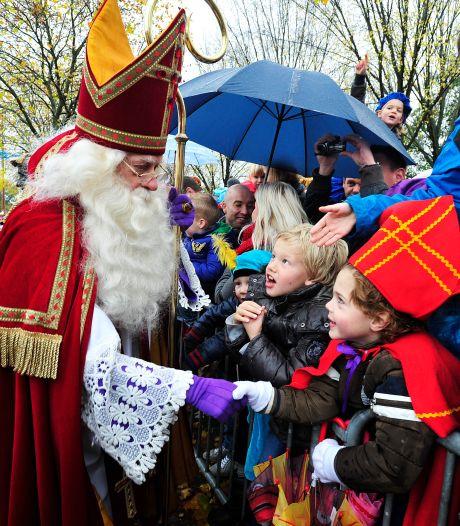Tilburg heeft nog niets vernomen van Kick Out Zwarte Piet, VVD maakt zich zorgen